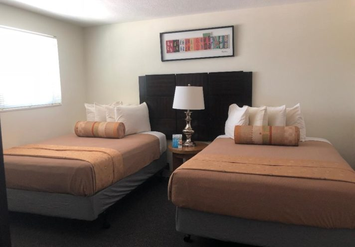 2 beds room2